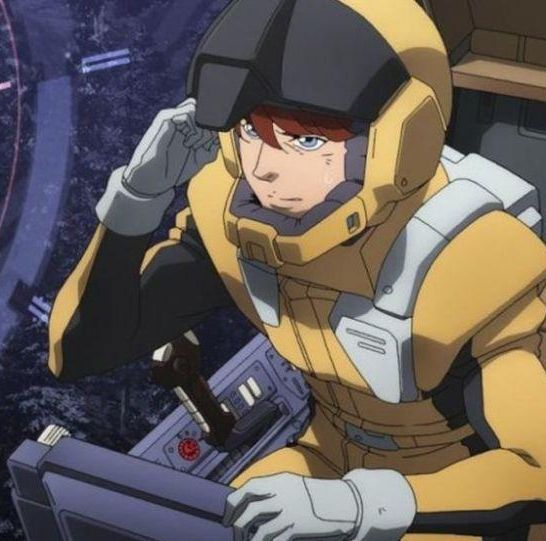 Mobile Suit Gundam NT (Narrative)