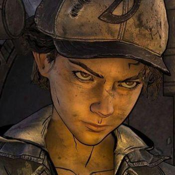 The Walking Dead: The Walking Dead: The Telltale Definitive Series