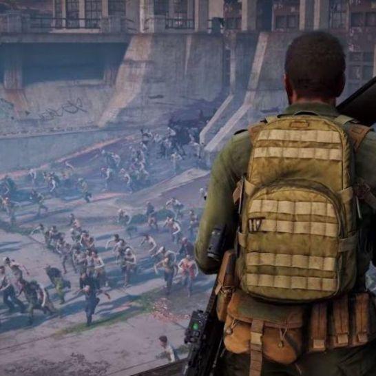 Videogioco di World War Z