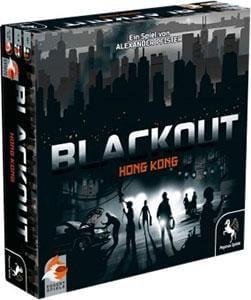 blackout hong kong cranio