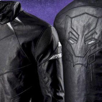 giacca di Black Panther