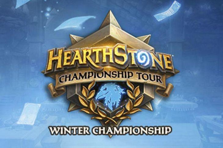 hearthstone winter championship