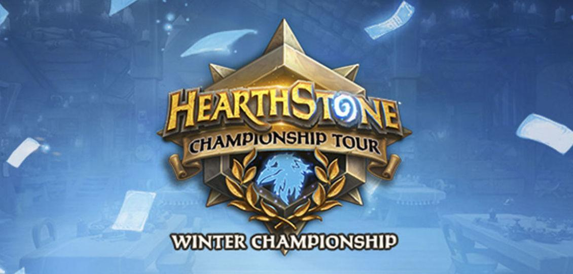 hearthstone winter championship