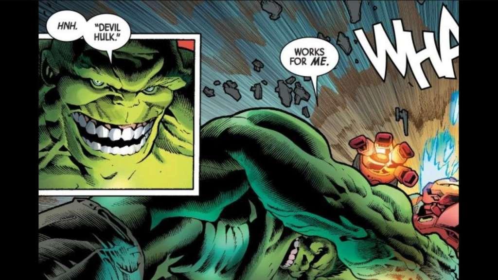 origini di hulk 1