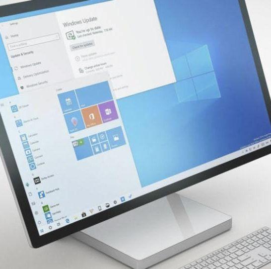 Windows 10 April 2019 Updat