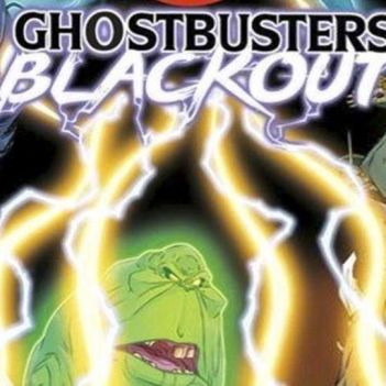 Ghostbusters Blackout