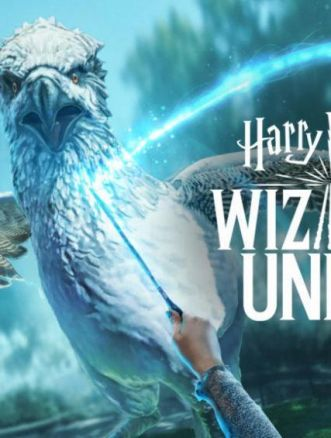 Harry Potter Wizard's Unite