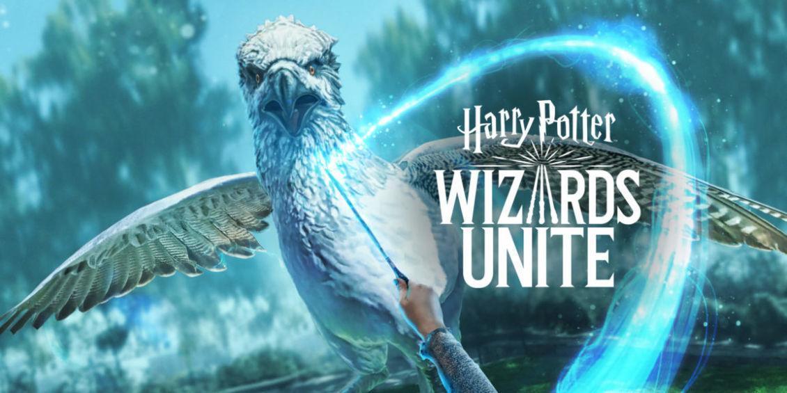Harry Potter Wizard's Unite