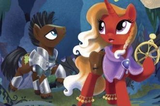 My Little Pony: Tails of Equestria
