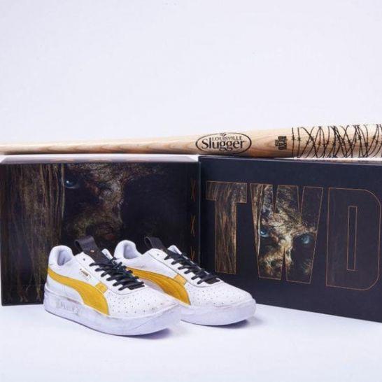 Sneaker di The Walking Dead