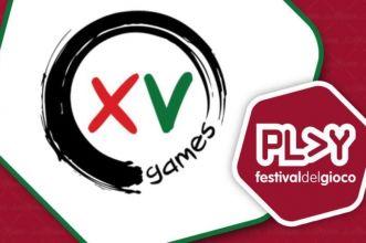 XV games modena play