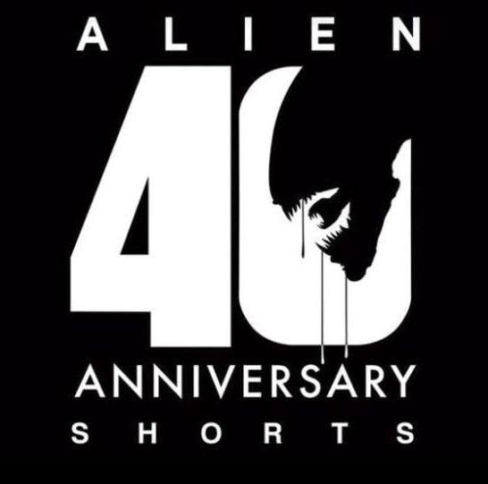 alien 40 anniversary short