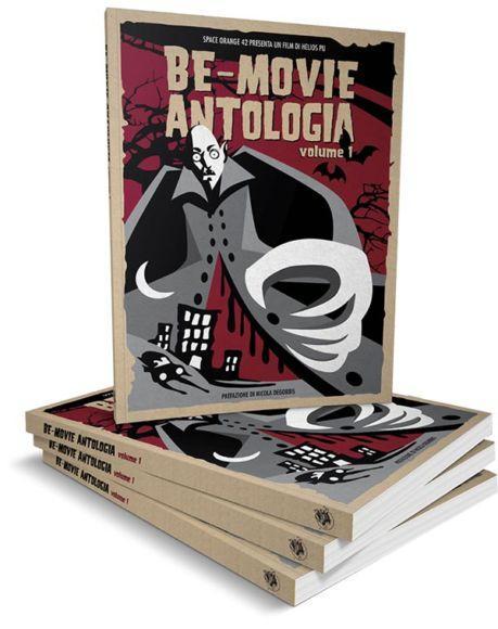 Be-Movie – Antologia