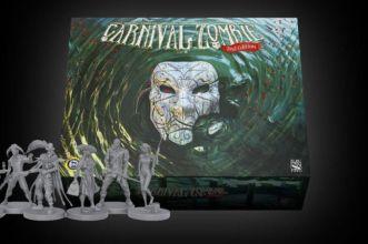 carnival zombie seconda edizione