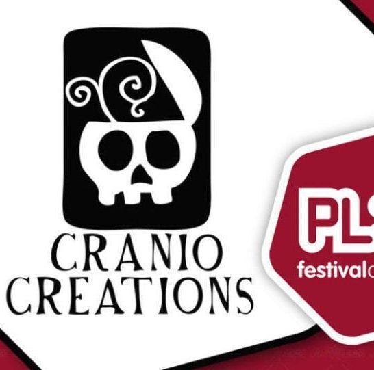 cranio creations modena play