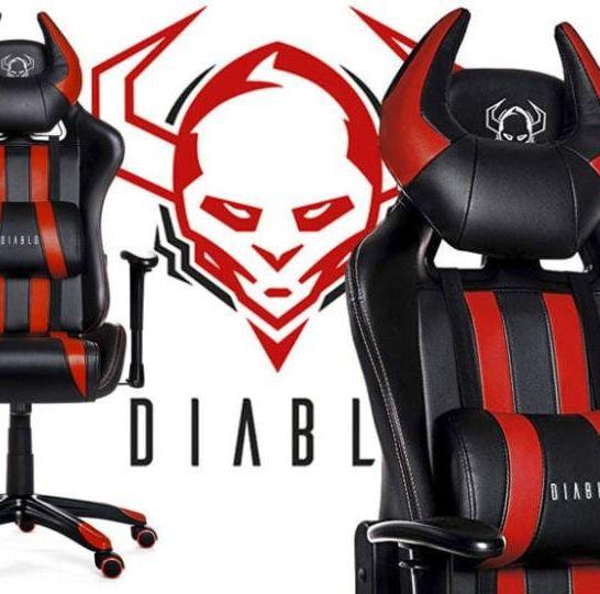 Diablo X-One Horn