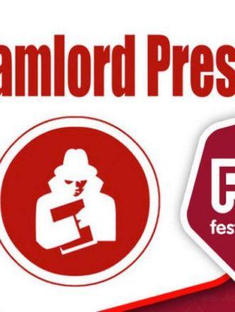 dreamlord press
