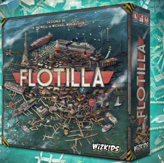 flotilla wizkids