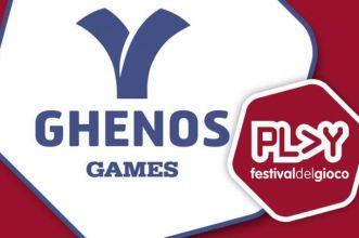 ghenos games play modena