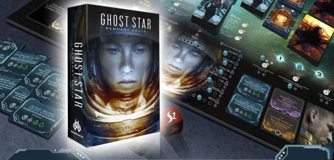 Ghost Star