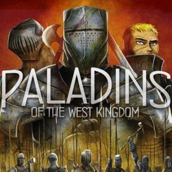 Paladini del Regno Occidentale