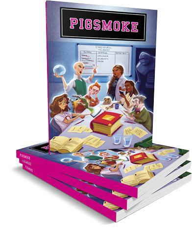 Pigsmoke