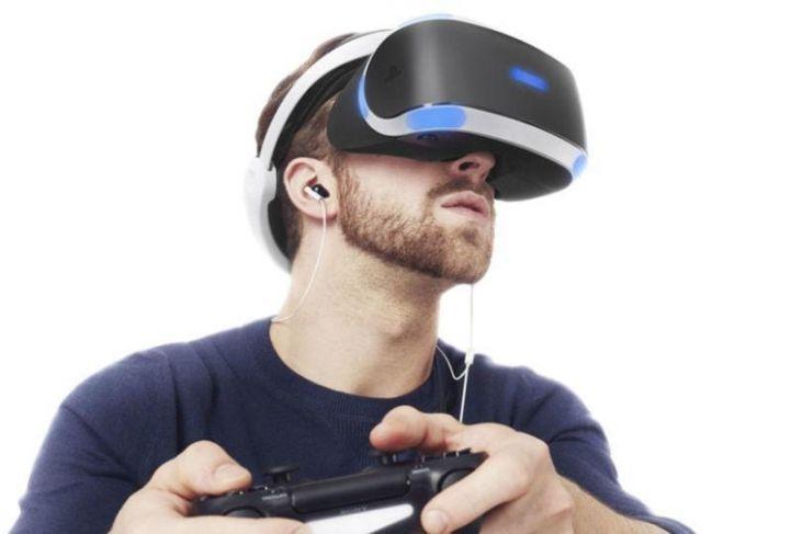 playstation PS VR