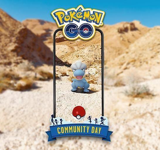 pokémon go community day aprile Bagon