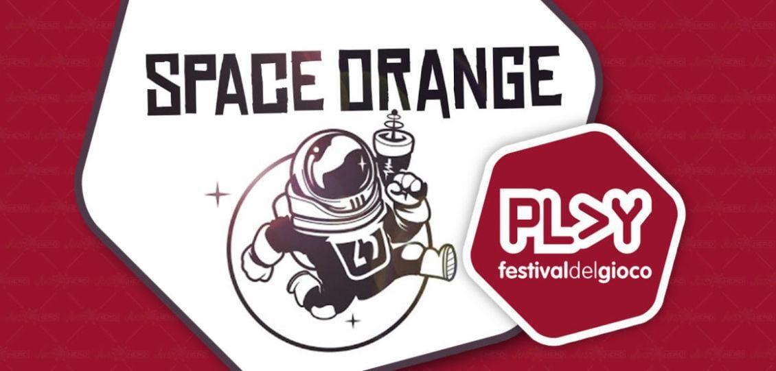 spaceorange42 modena play