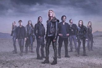 the 100 the cw