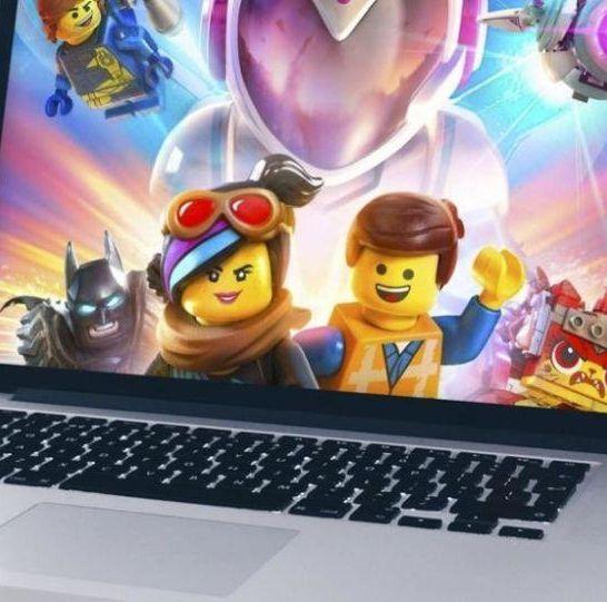 the lego movie 2 macOS