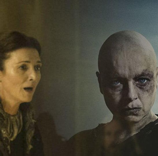 the walking dead cita le nozze rosse di game of thrones