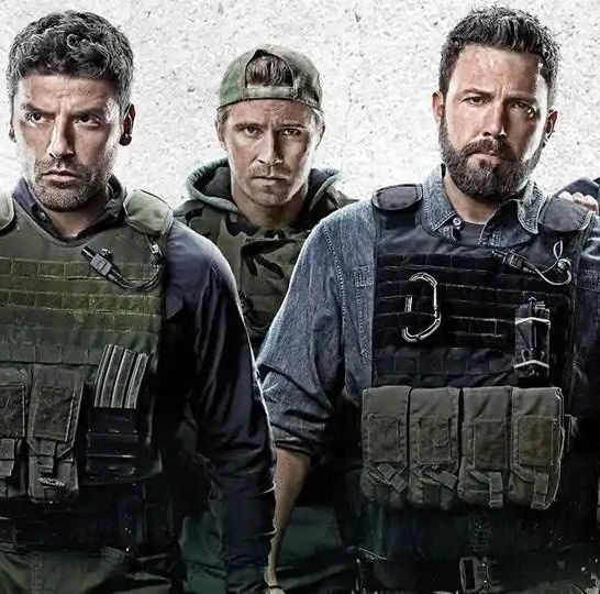 triple frontier cover