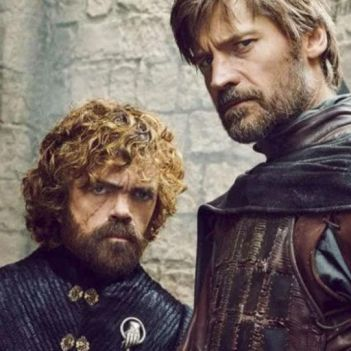 tyrion jamie lannister game of thrones 8