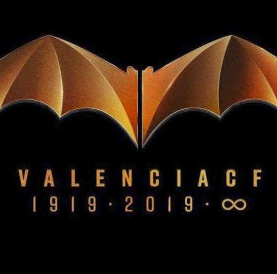valencia logo pipistrello