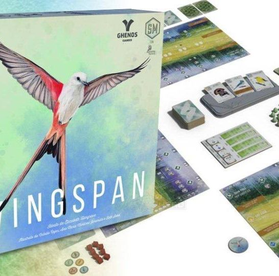 wingspan ghenos games