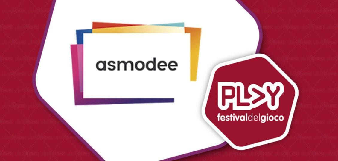 asmodee italia modena play 2019