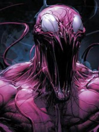 carnage cover