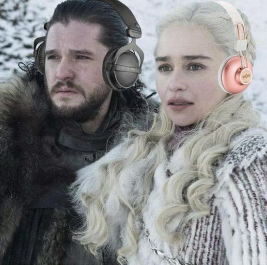 game of thrones 8 spotify
