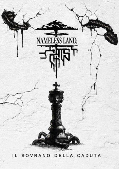 Nameless Land: Il Sovrano della Caduta