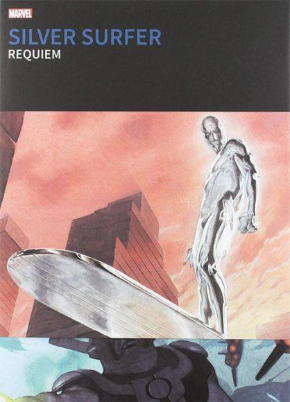 requiem silver surfer