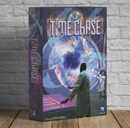 time chase renegade games studio