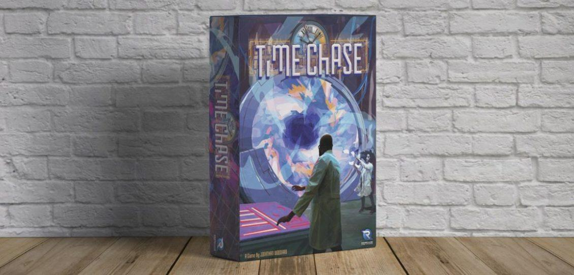 time chase renegade games studio