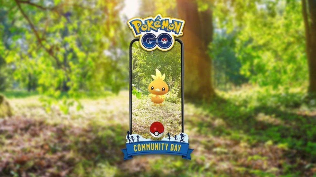 pokémon go community day maggio