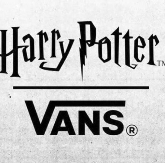 vans di harry potter