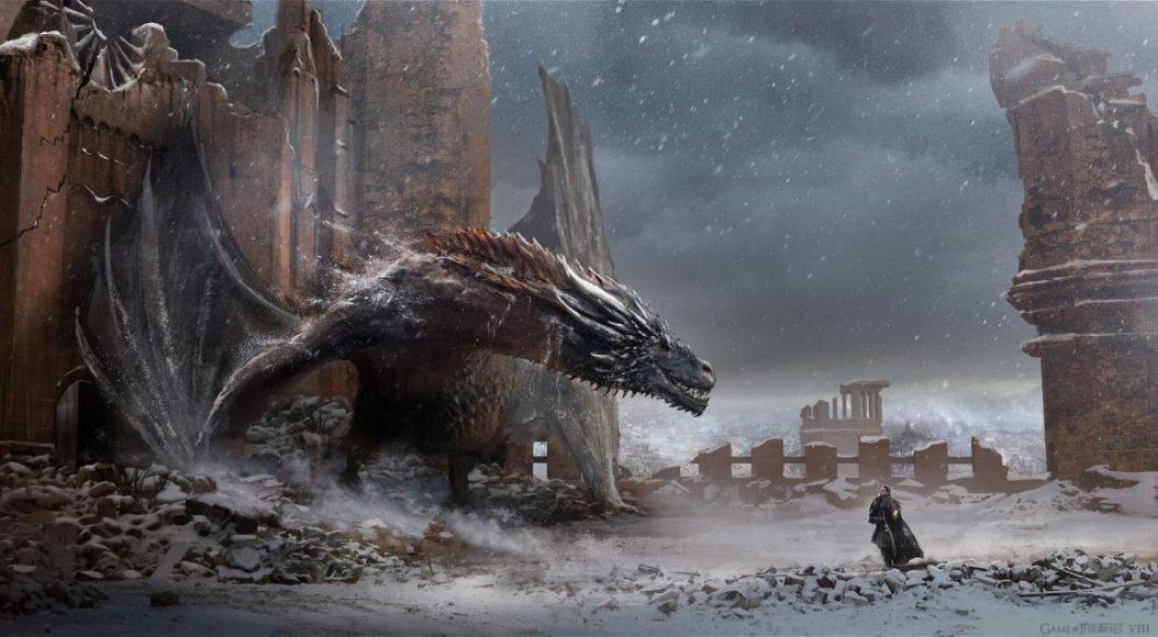 Game Of Thrones Staffel 8 Serienjunkies