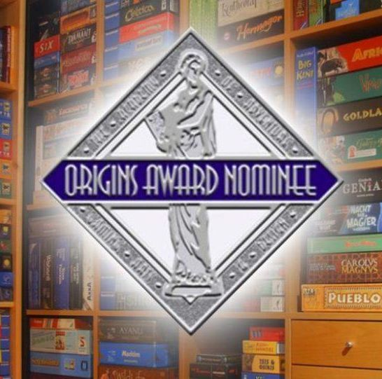 Origins Awards