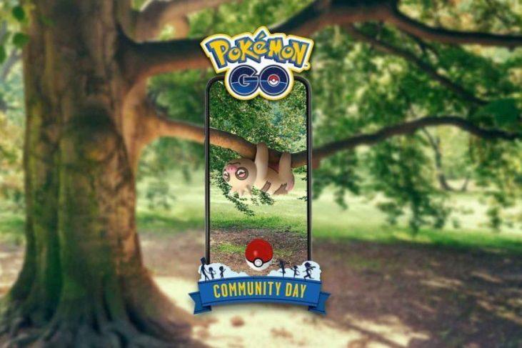 pokémon go community day giugno 2019 slakoth