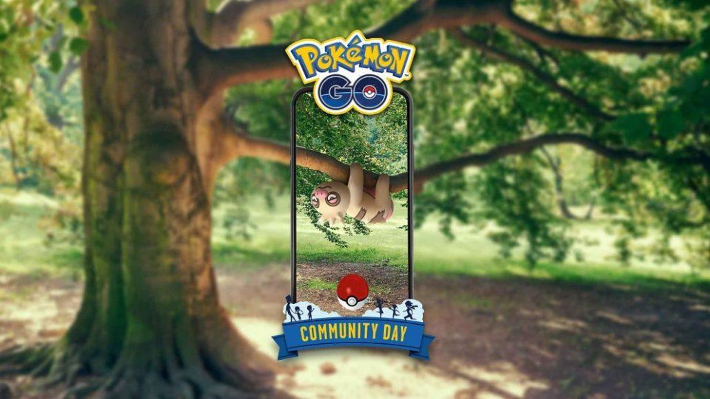 pokémon go community day giugno 2019 slakoth