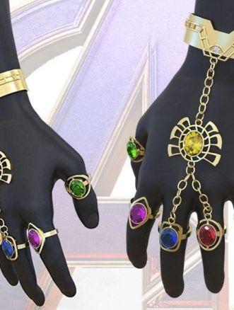 braccialetto di Thanos